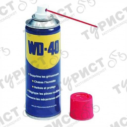 Смазка Wd-40 200 Гр