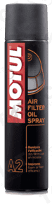 Масло Motul Air Filter 400 Мл Спрей