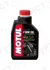 Масло Motul Fork Oil Exp Light 5W П/с 1Л